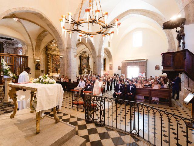 Le mariage de Pierre et Marine à Saint-Paul, Alpes-Maritimes 54