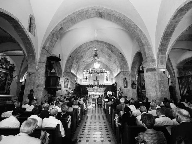 Le mariage de Pierre et Marine à Saint-Paul, Alpes-Maritimes 58