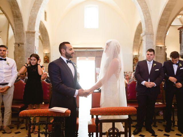 Le mariage de Pierre et Marine à Saint-Paul, Alpes-Maritimes 59
