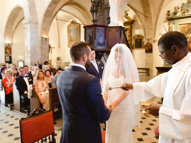 Le mariage de Pierre et Marine à Saint-Paul, Alpes-Maritimes 60