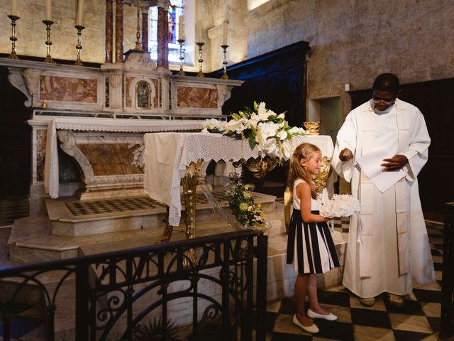 Le mariage de Pierre et Marine à Saint-Paul, Alpes-Maritimes 61