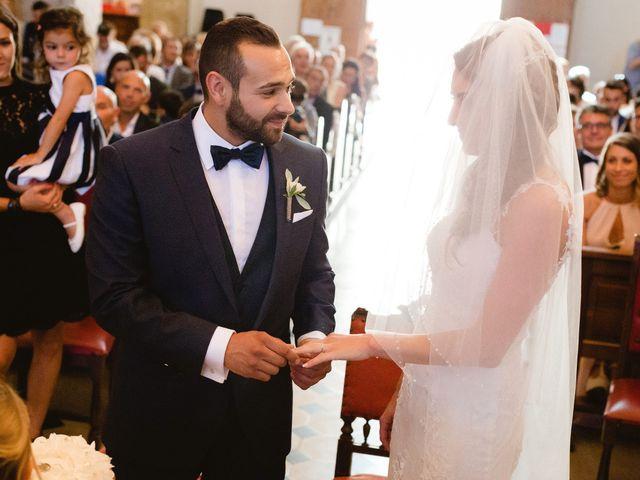 Le mariage de Pierre et Marine à Saint-Paul, Alpes-Maritimes 62