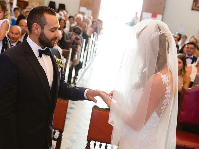 Le mariage de Pierre et Marine à Saint-Paul, Alpes-Maritimes 63