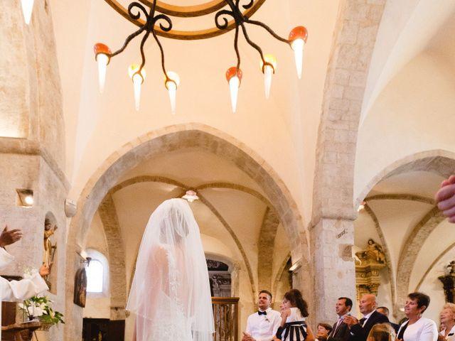 Le mariage de Pierre et Marine à Saint-Paul, Alpes-Maritimes 65