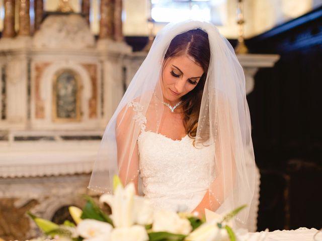 Le mariage de Pierre et Marine à Saint-Paul, Alpes-Maritimes 67