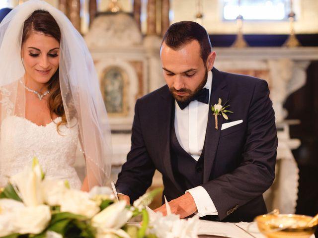 Le mariage de Pierre et Marine à Saint-Paul, Alpes-Maritimes 68