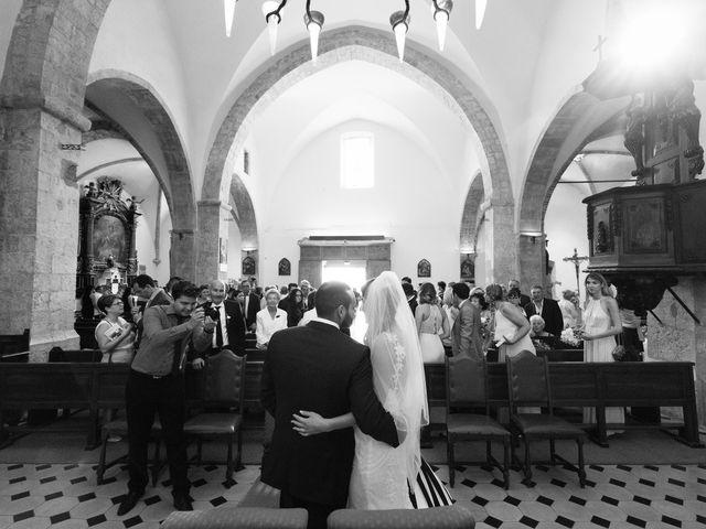 Le mariage de Pierre et Marine à Saint-Paul, Alpes-Maritimes 69