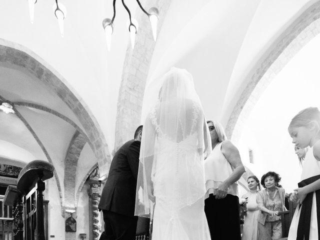 Le mariage de Pierre et Marine à Saint-Paul, Alpes-Maritimes 70