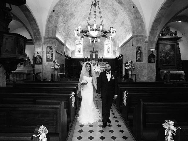 Le mariage de Pierre et Marine à Saint-Paul, Alpes-Maritimes 71