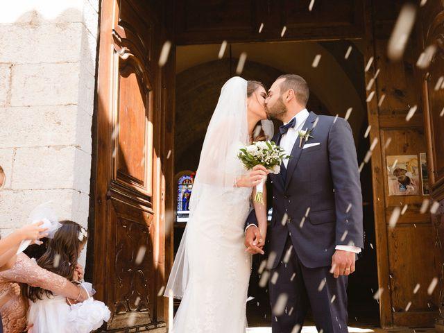 Le mariage de Pierre et Marine à Saint-Paul, Alpes-Maritimes 73