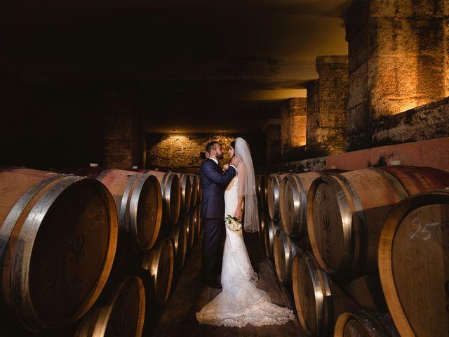 Le mariage de Pierre et Marine à Saint-Paul, Alpes-Maritimes 79