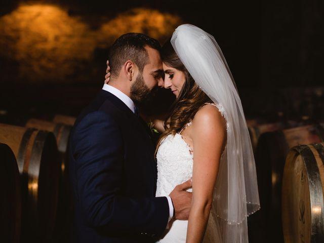 Le mariage de Pierre et Marine à Saint-Paul, Alpes-Maritimes 80