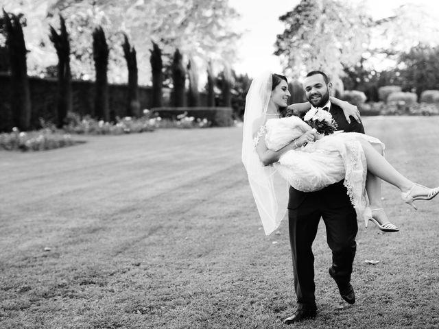 Le mariage de Pierre et Marine à Saint-Paul, Alpes-Maritimes 81