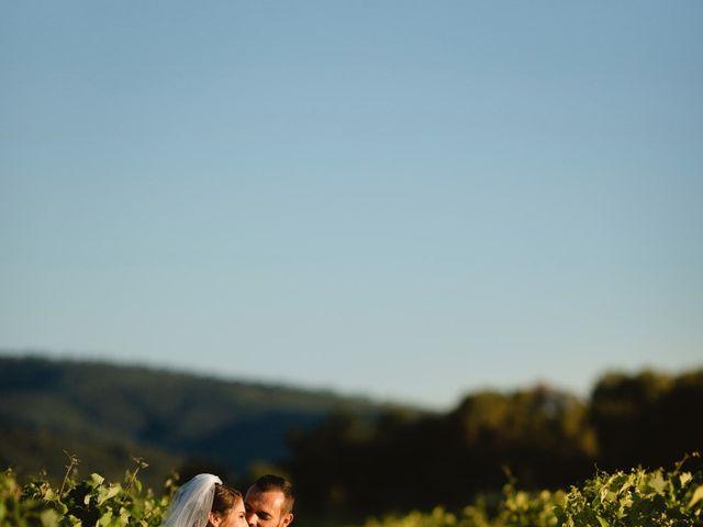 Le mariage de Pierre et Marine à Saint-Paul, Alpes-Maritimes 83