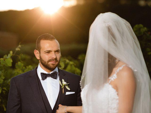 Le mariage de Pierre et Marine à Saint-Paul, Alpes-Maritimes 86