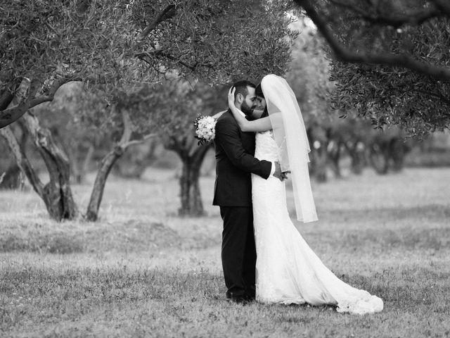 Le mariage de Pierre et Marine à Saint-Paul, Alpes-Maritimes 87