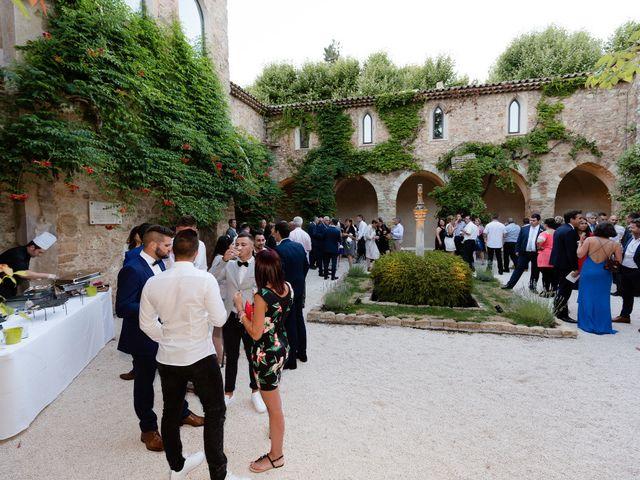 Le mariage de Pierre et Marine à Saint-Paul, Alpes-Maritimes 88