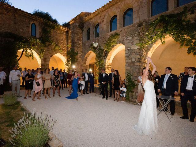 Le mariage de Pierre et Marine à Saint-Paul, Alpes-Maritimes 89