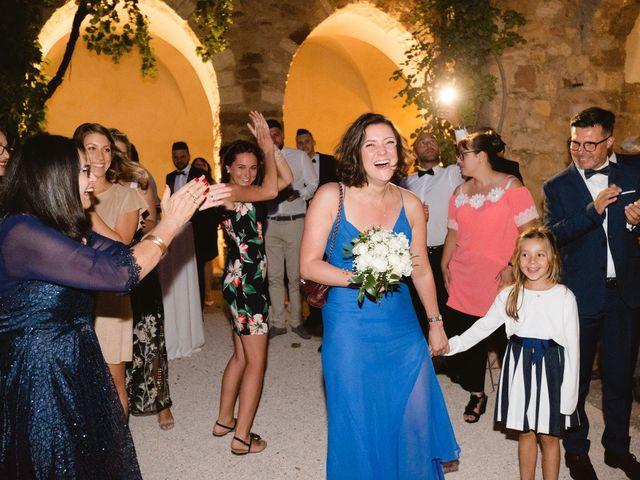 Le mariage de Pierre et Marine à Saint-Paul, Alpes-Maritimes 90