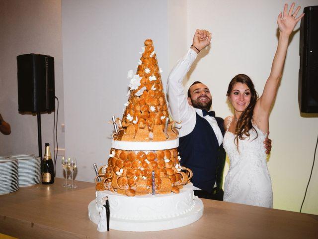 Le mariage de Pierre et Marine à Saint-Paul, Alpes-Maritimes 111