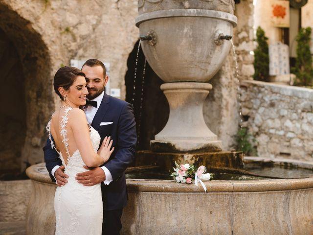 Le mariage de Pierre et Marine à Saint-Paul, Alpes-Maritimes 116