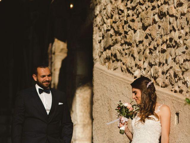Le mariage de Pierre et Marine à Saint-Paul, Alpes-Maritimes 119