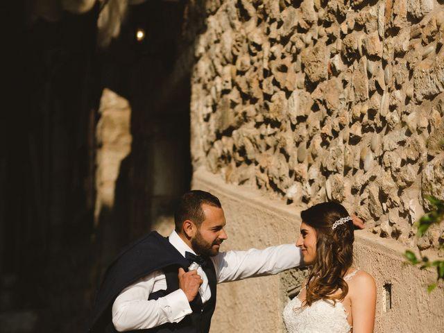 Le mariage de Pierre et Marine à Saint-Paul, Alpes-Maritimes 120
