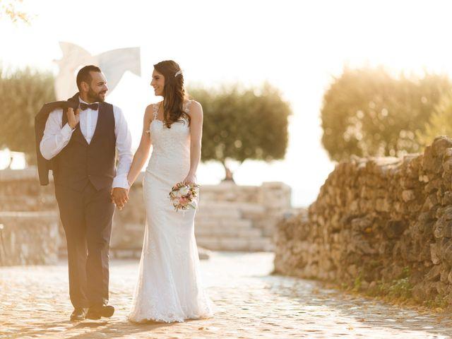 Le mariage de Pierre et Marine à Saint-Paul, Alpes-Maritimes 122