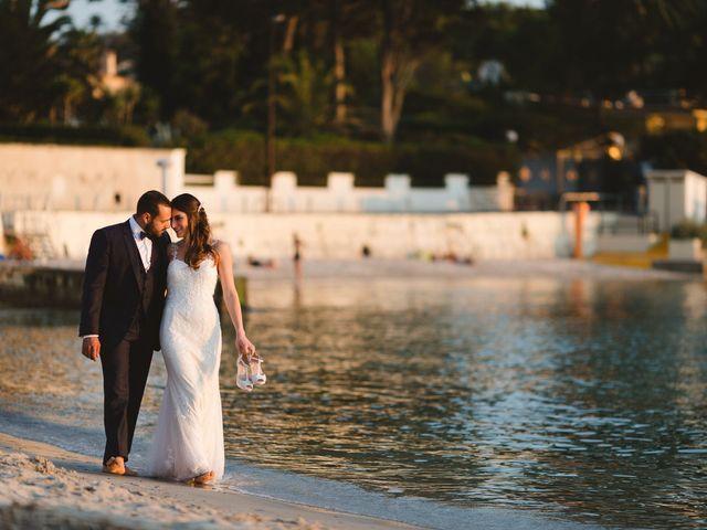 Le mariage de Pierre et Marine à Saint-Paul, Alpes-Maritimes 126