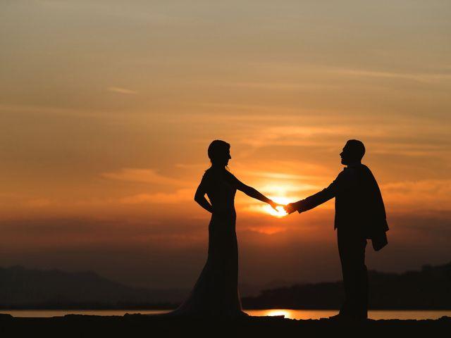 Le mariage de Pierre et Marine à Saint-Paul, Alpes-Maritimes 129