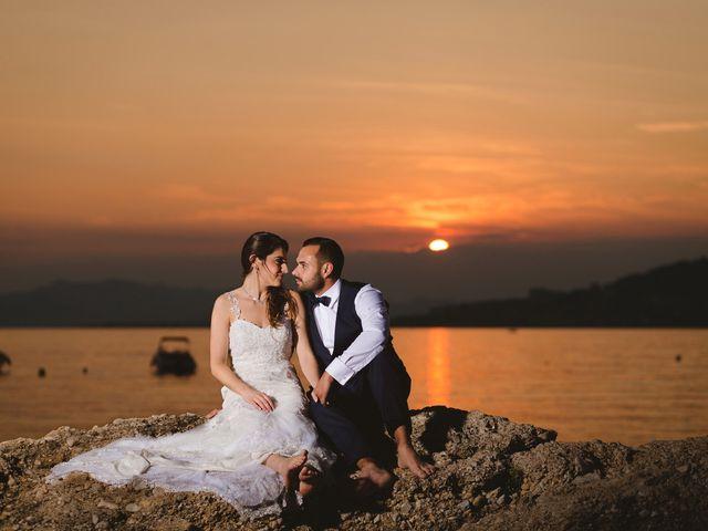 Le mariage de Pierre et Marine à Saint-Paul, Alpes-Maritimes 130