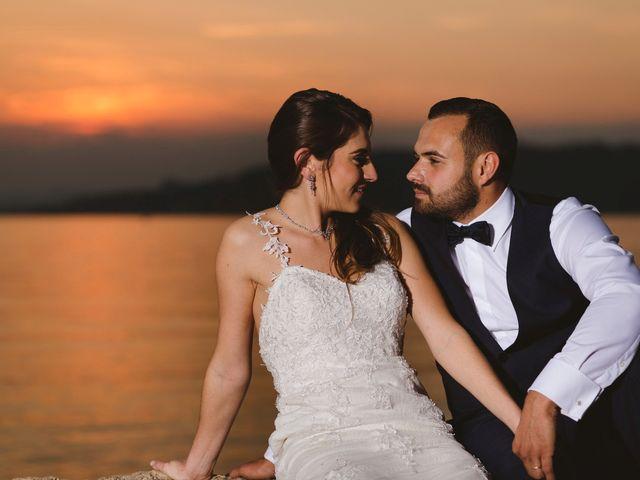 Le mariage de Pierre et Marine à Saint-Paul, Alpes-Maritimes 131