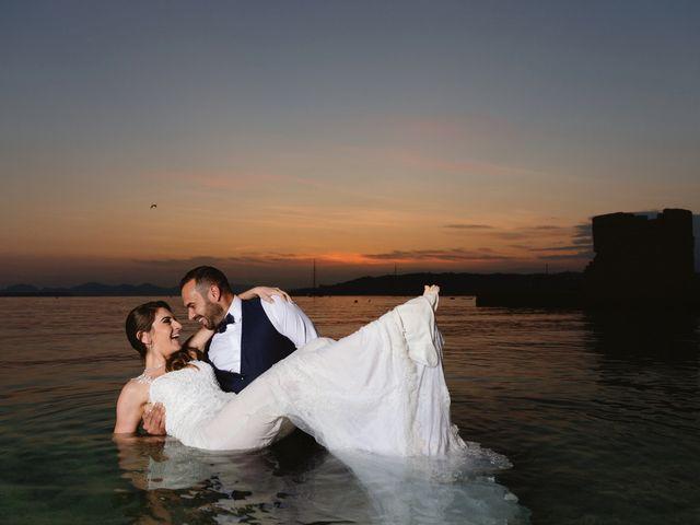 Le mariage de Pierre et Marine à Saint-Paul, Alpes-Maritimes 132
