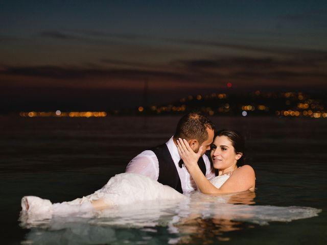 Le mariage de Pierre et Marine à Saint-Paul, Alpes-Maritimes 136