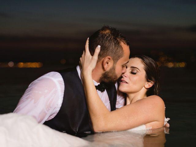 Le mariage de Pierre et Marine à Saint-Paul, Alpes-Maritimes 137
