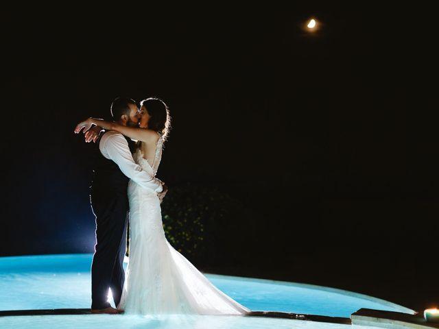 Le mariage de Pierre et Marine à Saint-Paul, Alpes-Maritimes 139