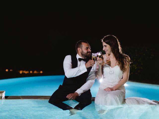 Le mariage de Pierre et Marine à Saint-Paul, Alpes-Maritimes 140