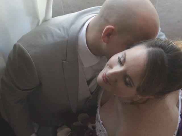 Le mariage de Laura et Jeremy