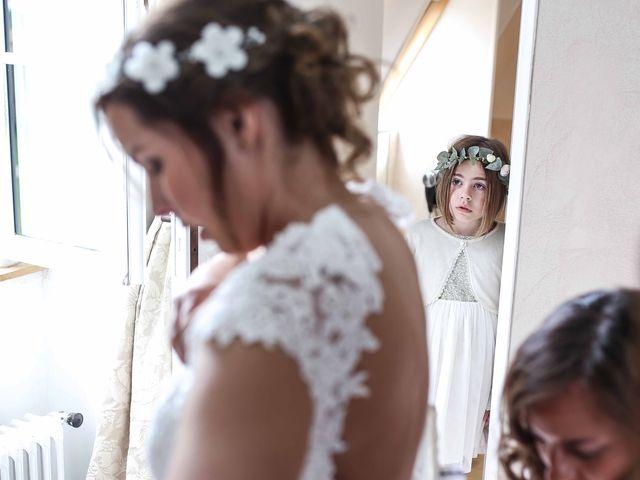 Le mariage de Clement et Emilie à Chaumont-en-Vexin, Oise 6