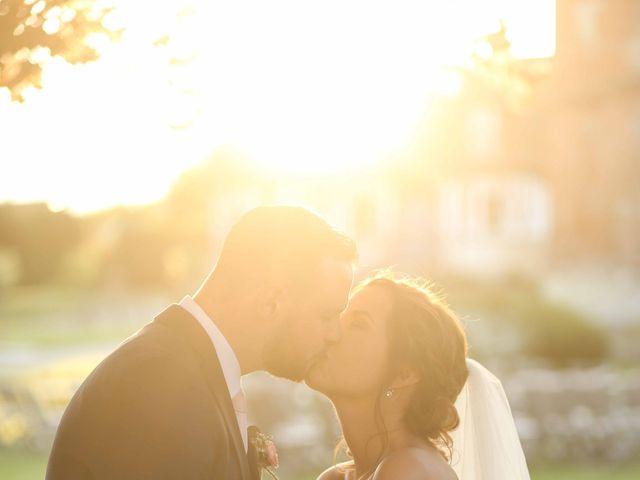 Le mariage de Clement et Emilie à Chaumont-en-Vexin, Oise 54