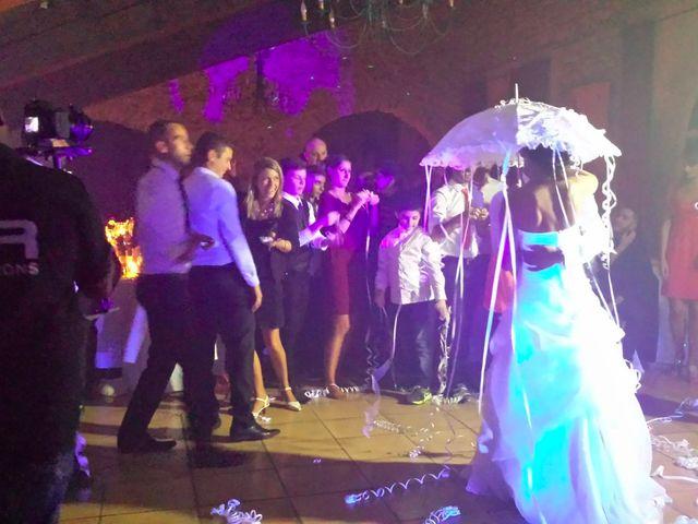 Le mariage de Fabien et Stéphanie à Narbonne, Aude 5