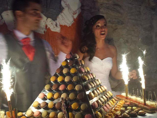 Le mariage de Fabien et Stéphanie à Narbonne, Aude 6