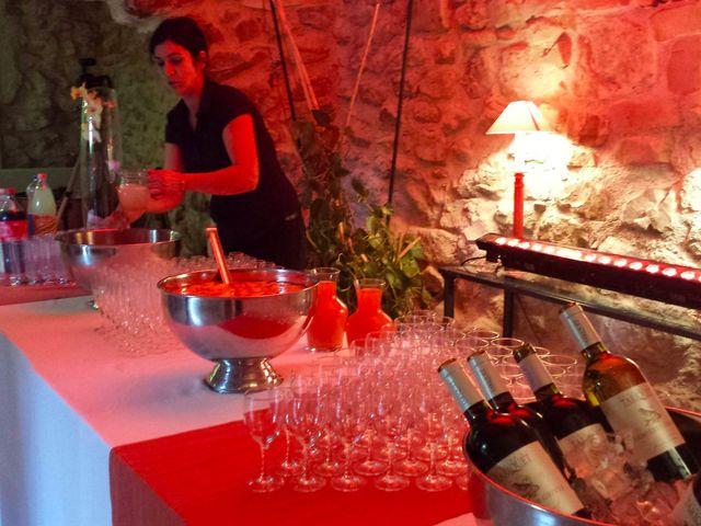Le mariage de Fabien et Stéphanie à Narbonne, Aude 10