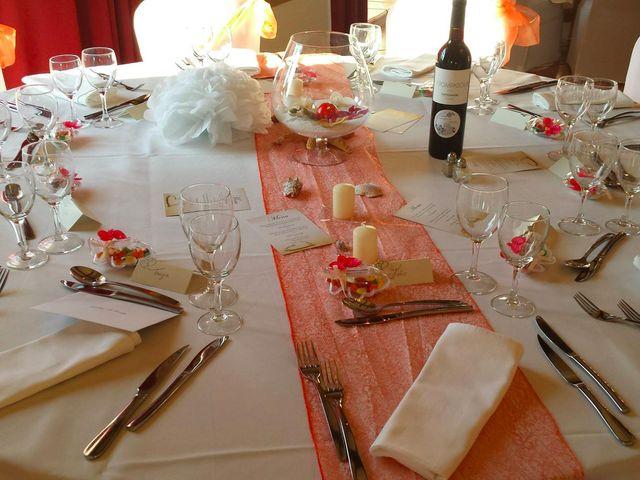 Le mariage de Fabien et Stéphanie à Narbonne, Aude 14