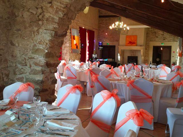 Le mariage de Fabien et Stéphanie à Narbonne, Aude 16