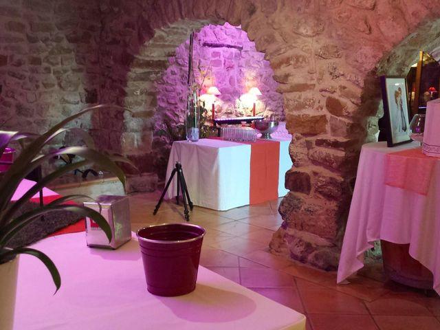 Le mariage de Fabien et Stéphanie à Narbonne, Aude 17