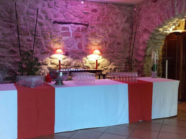 Le mariage de Fabien et Stéphanie à Narbonne, Aude 18