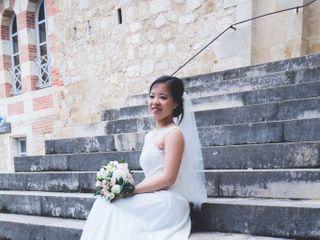 Le mariage de Hà (Mariée) et James 2