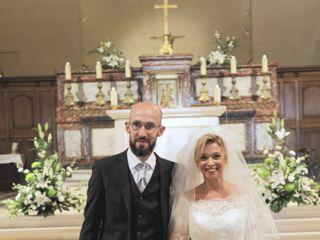 Le mariage de Isabel et David 3