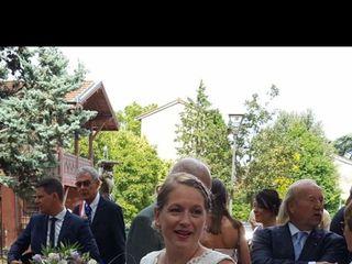 Le mariage de Sophie  et Jean-Christophe 1